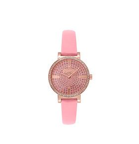 Relógio Cacharel® CLD033S2TT   Rosa
