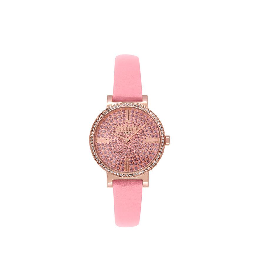 Relógio Cacharel® CLD033S2TT | Rosa