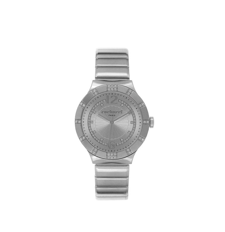 Relógio Cacharel® CLD039SFM | Prateado