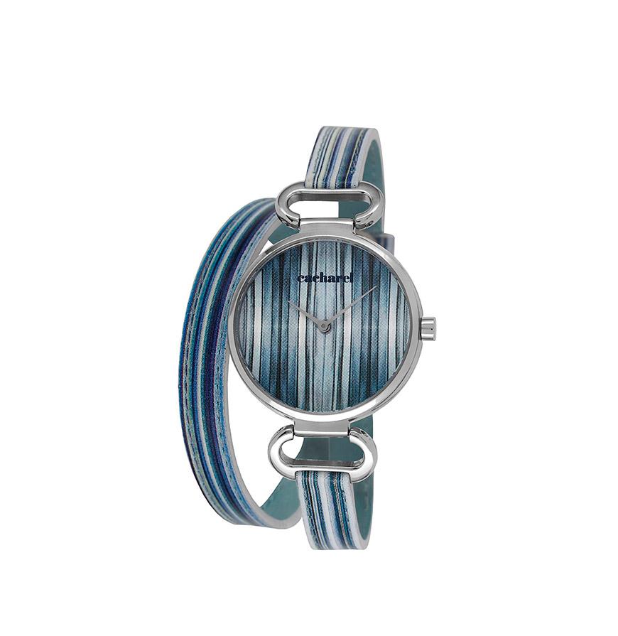 Relógio Cacharel® CLD051II | Azul
