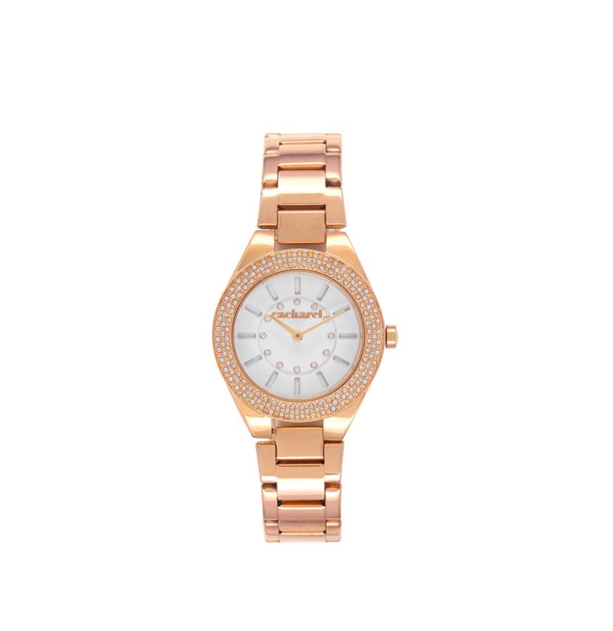 Relógio Cacharel® CLD054S1BM   Dourado
