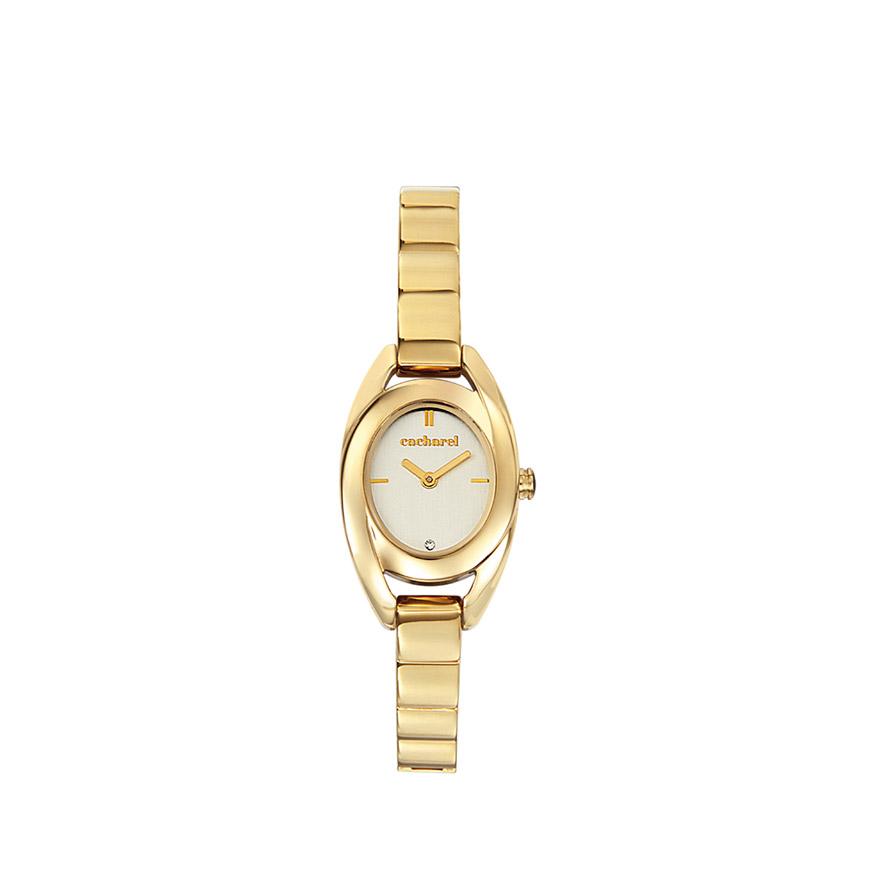 Relógio Cacharel® CN3216AR | Dourado