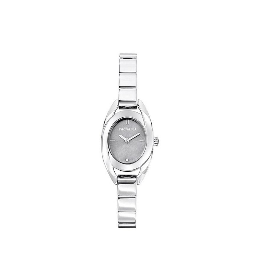 Relógio Cacharel® CN5216DR | Prateado