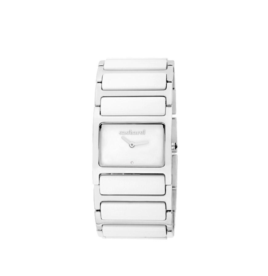 Relógio Cacharel® CN5527CBC   Prateado