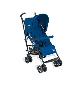 Carrinho de Passeio Asalvo® Hipster | Azul