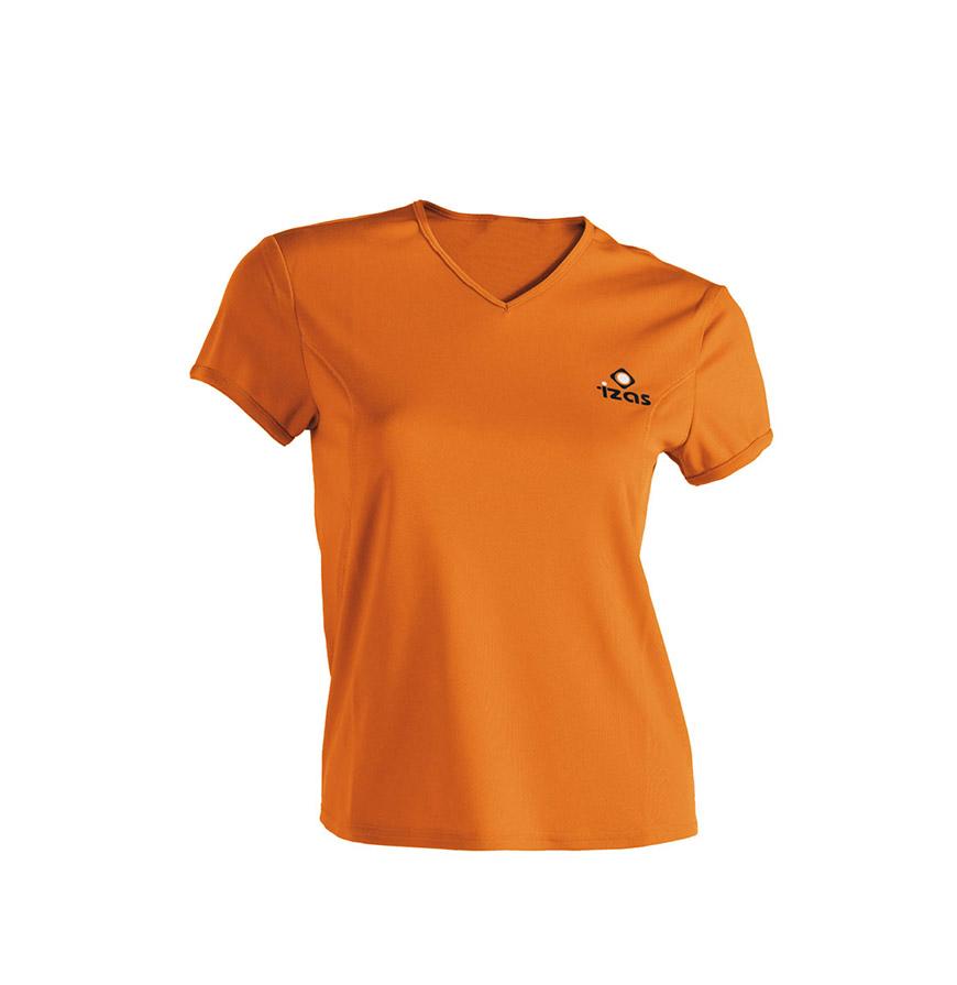 T-shirt Izas®  Laranja