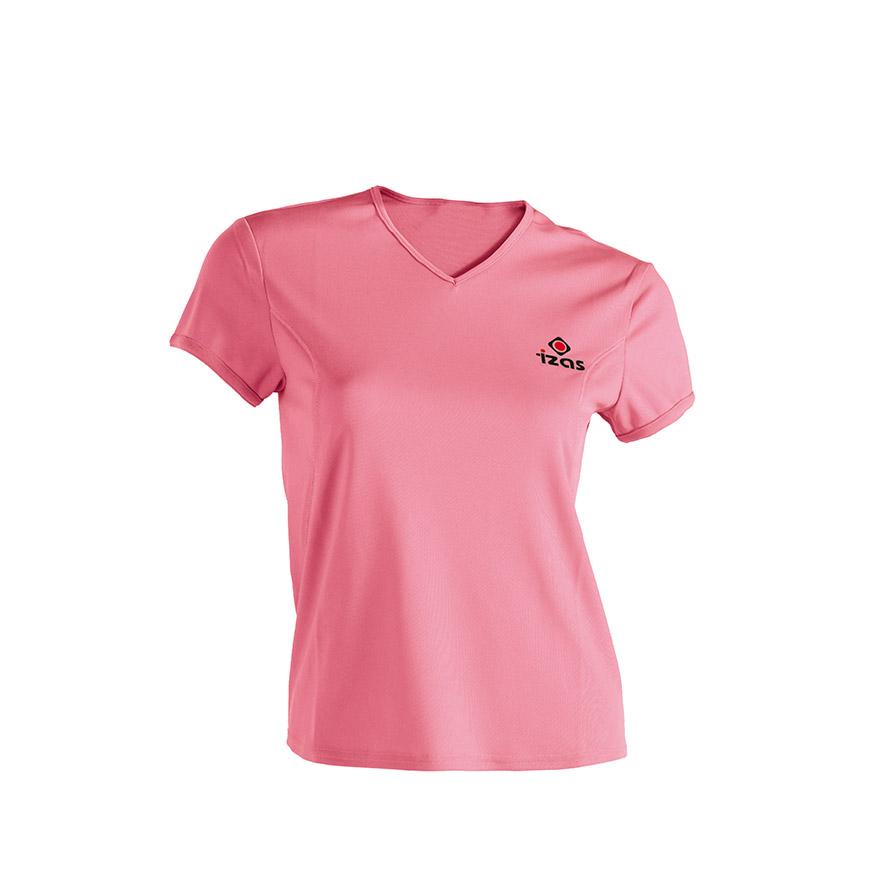 T-shirt Izas®  Rosa