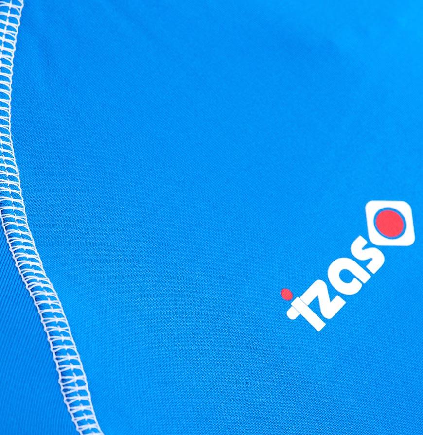 Camisola Polar Izas® Azul Royal
