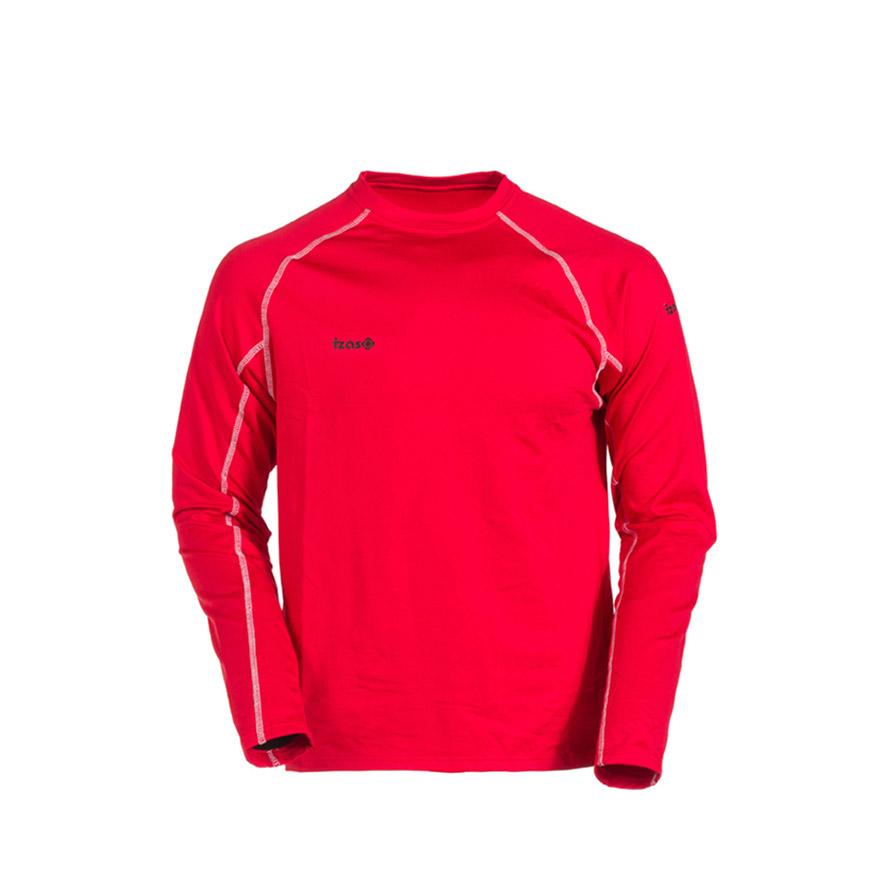Camisola Polar Izas® Vermelho