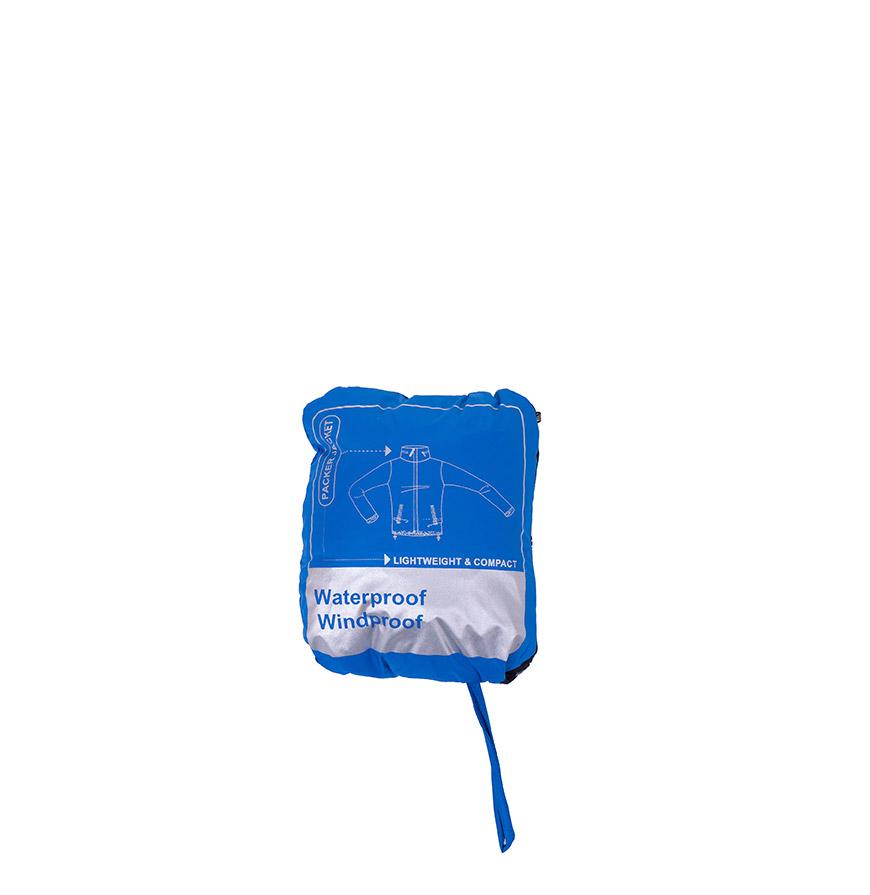 Corta-Vento Izas® Azul Royal