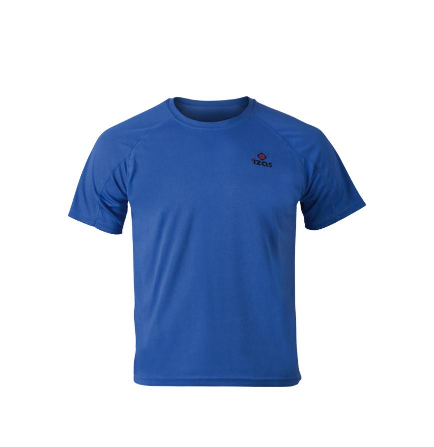T-shirt Izas® Azul