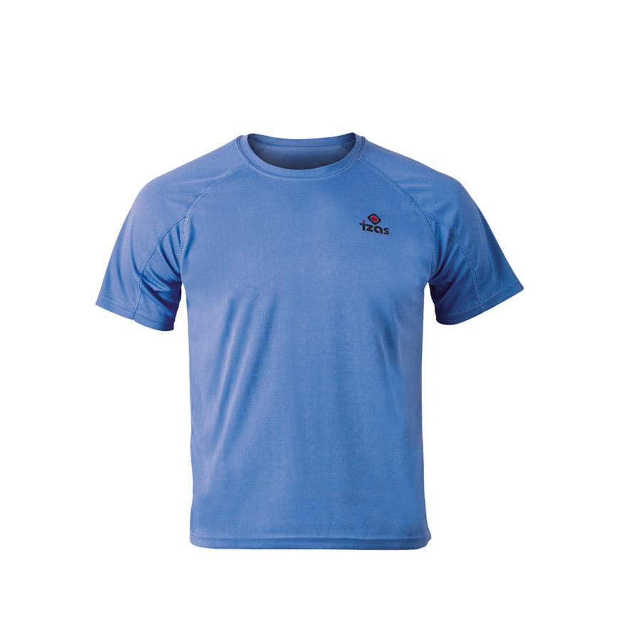 T-shirt Izas® Azul Claro