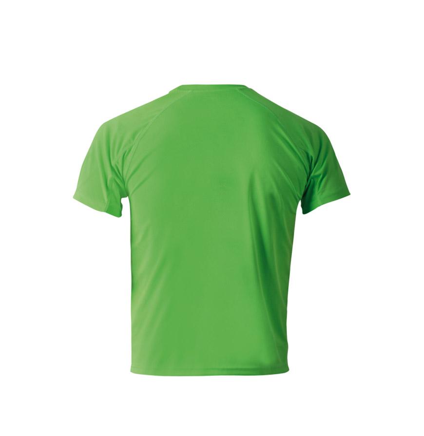 T-shirt Izas® Verde Claro