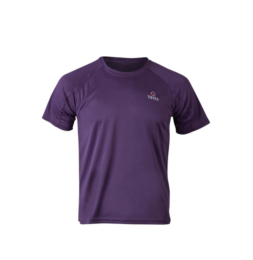 T-shirt Izas® Roxo