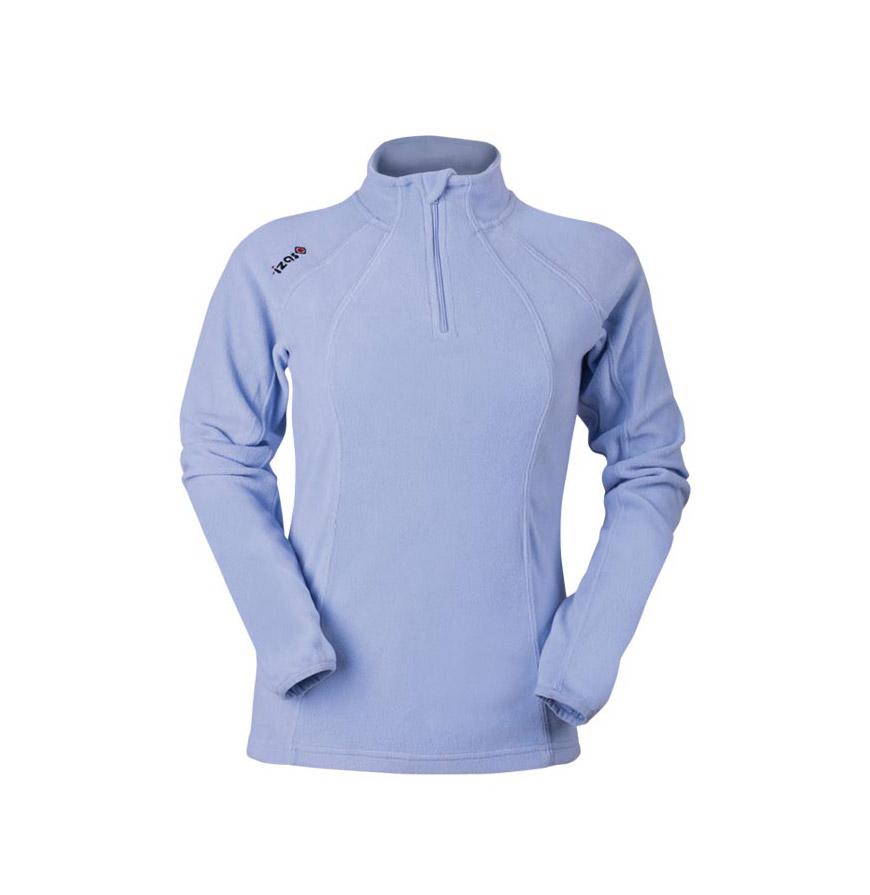 Camisola Izas® Polar   Azul Claro