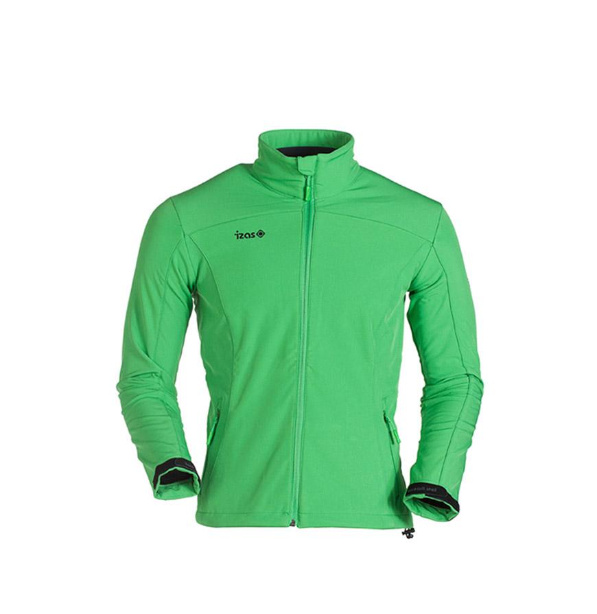Casaco Izas® Verde