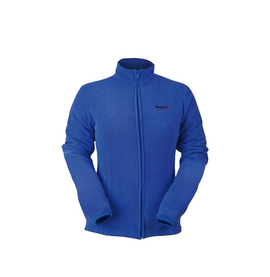 Casaco Polar Izas® Azul