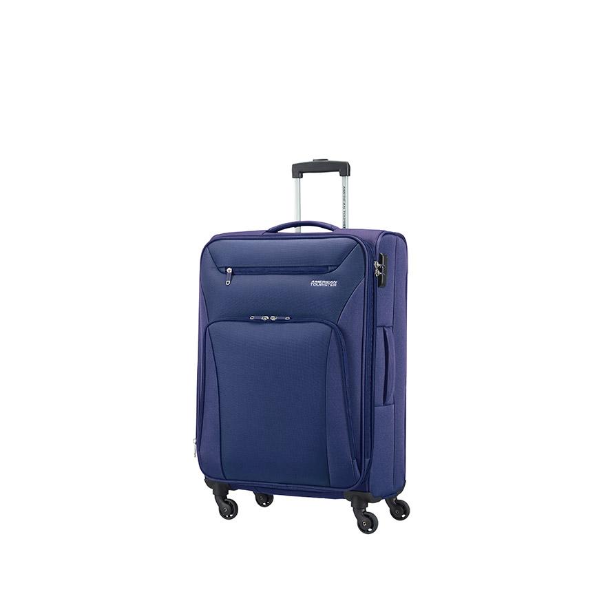 Mala American Tourister® HyperStream Spinner 55cm   Azul