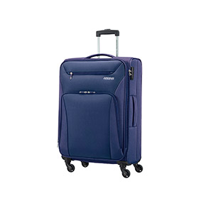 Mala American Tourister® HyperStream Spinner 68cm | Azul