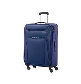 Mala American Tourister® HyperStream Spinner 68cm | Azul