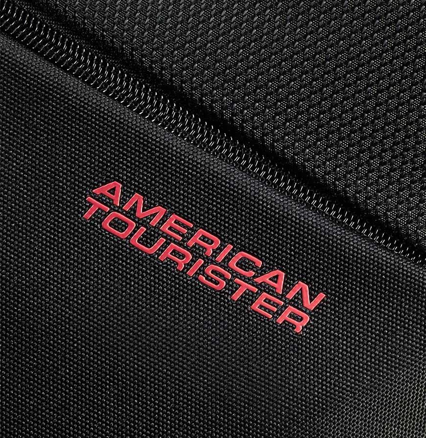 Mala American Tourister® Hyperfly Spinner 55cm | Preto