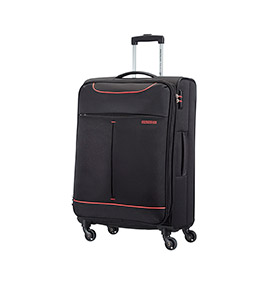Mala American Tourister® Hyperfly Spinner 68 | Preto