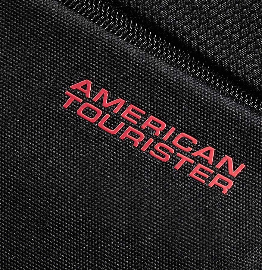 Mala American Tourister® Hyperfly Spinner 68 | Preto