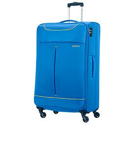 Mala American Tourister® Hyperfly Spinner 79cm | Azul