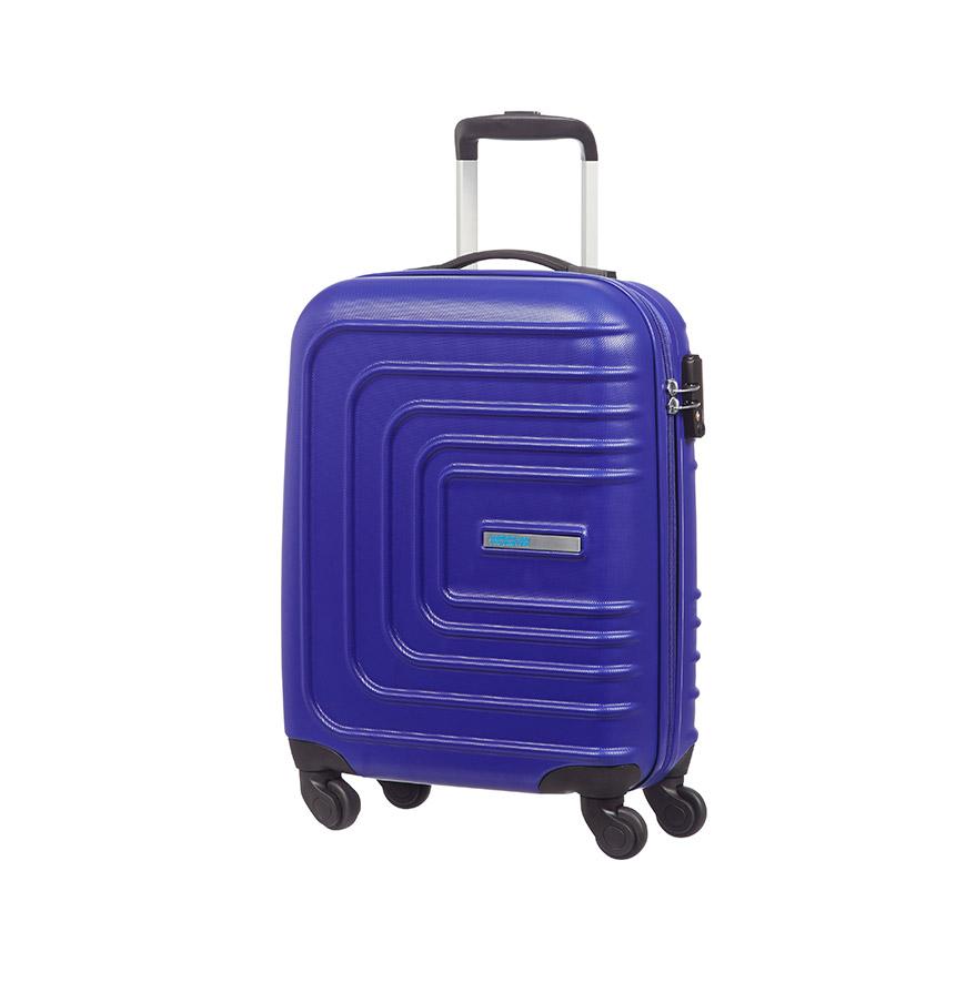 Mala American Tourister® SunsetSquare Spinner 67cm | Azul