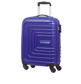 Mala American Tourister® SunsetSquare Spinner 75cm | Azul