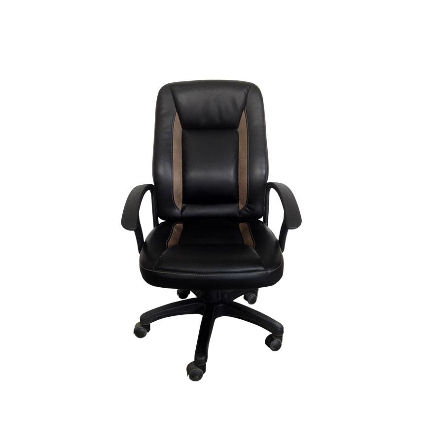 Cadeira de Escritório Prince | Preto