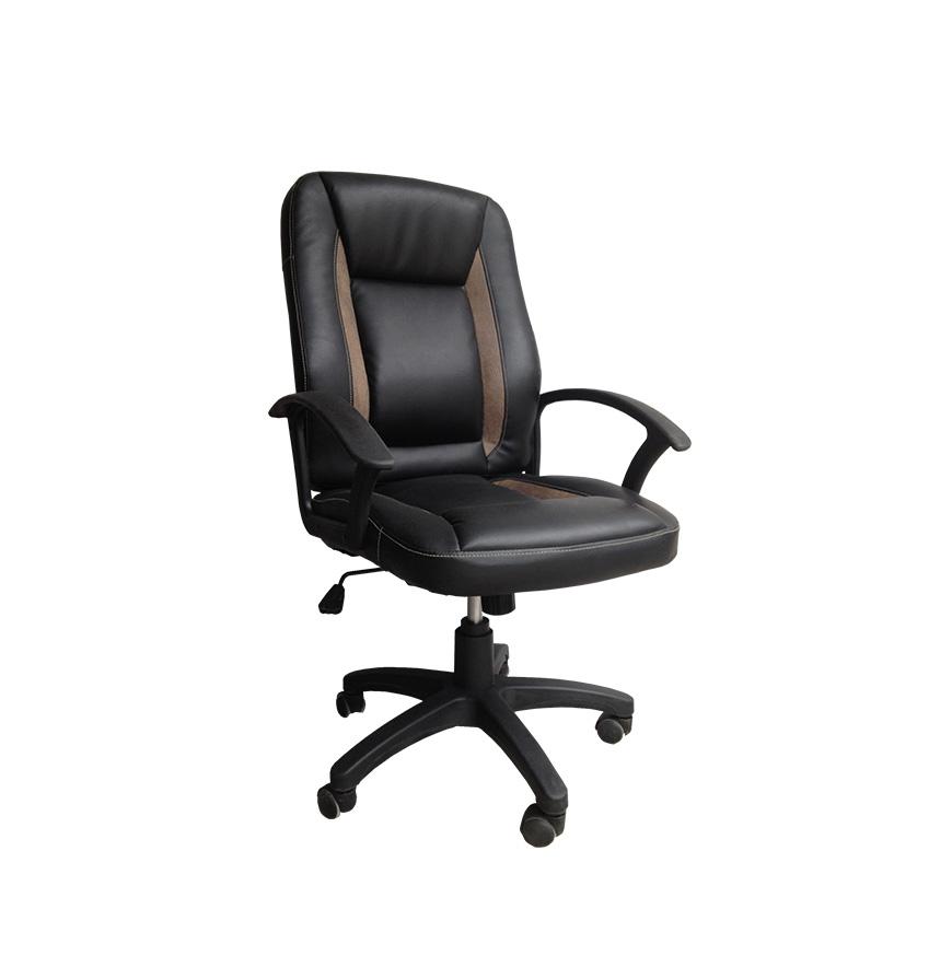 Cadeira de Escritório Prince   Preto