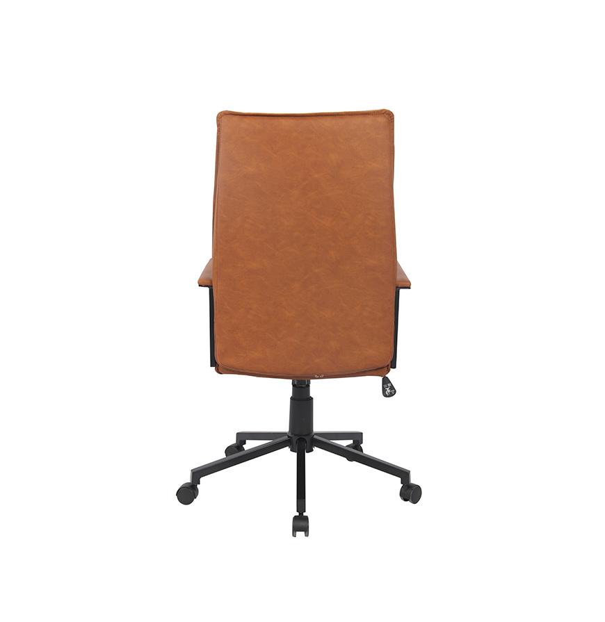 Cadeira de Escritório Wise | Castanho