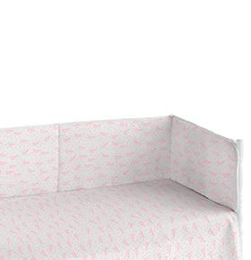 Protector Pooch® Paper Dreams   Coral