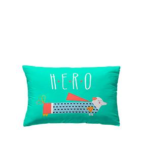 Capa de Almofada Pooch® Hero