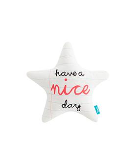 Almofada Pooch® Nice Day Star