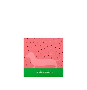 Tela Pooch® Fruits   Watermelon