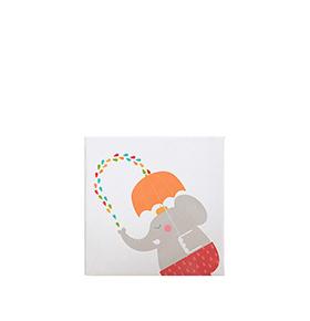 Tela Pooch® Umbrella and Elephant