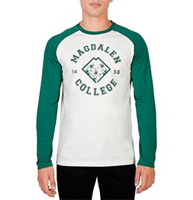 Camisola Oxford University®   Verde