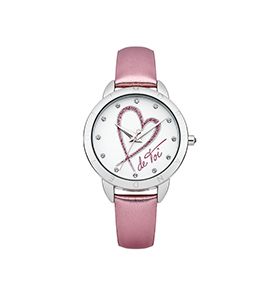 Relógio Morgan® Rosa | M1213P