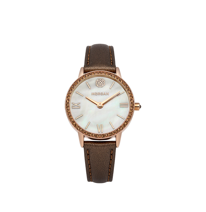 Relógio Morgan®   M1242TRG