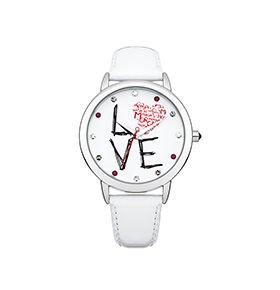 Relógio Morgan® Branco | M1214W