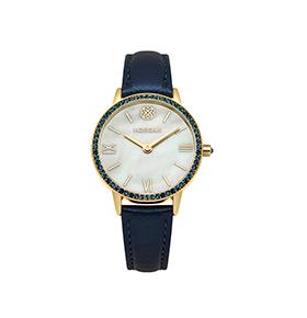 Relógio Morgan® Azul   M1242UG