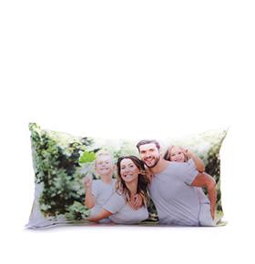 Almofada Personalizável com Foto