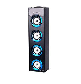 Coluna JoyBox® com Bluetooth Air | Azul
