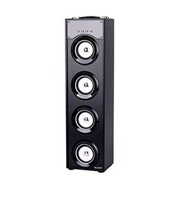 Coluna JoyBox® com Bluetooth Air | Preto
