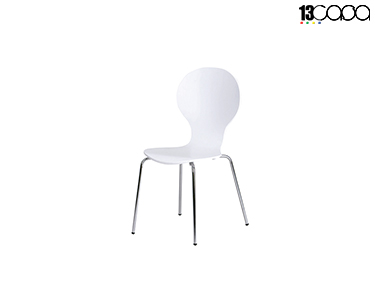 Conjunto de 4 Cadeiras Mika