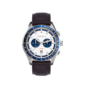 Relógio Esprit® Ryan | Preto