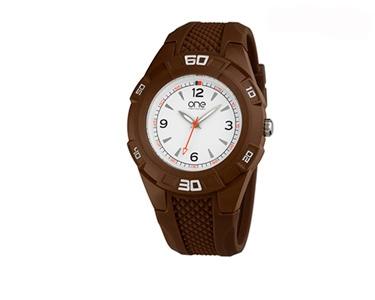 Relógios One® | Castanho