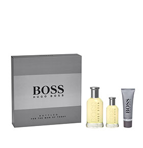 Coffret Hugo Boss® Homem | Boss Bottled